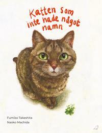 Katten som inte hade något namn