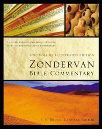 Zondervan Bible Commentary