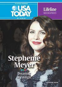 Stephenie Meyer: Dreaming of Twilight