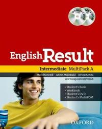 English Result: Intermediate: Multipack A