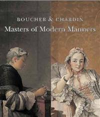 Boucher and Chardin