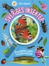 Sveriges insekter :  bland fjärilar, humlor och andra små kryp