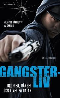 Gangsterliv : brotten, gänget och livet på gatan - den sanna historien om Sam Ho