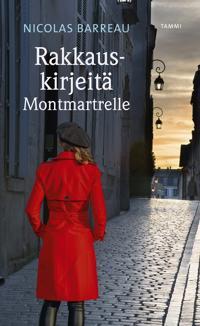 Rakkauskirjeitä Montmartrelle