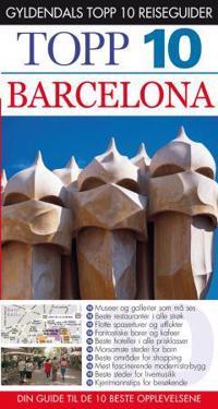 Barcelona: Topp 10 - Annelise Sorensen, Ryan Chandler | Inprintwriters.org