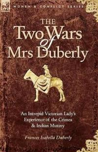 The Two Wars of Mrs Duberly
