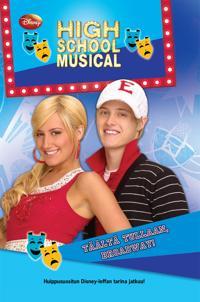High School Musical. Täältä tullaan, Broadway!