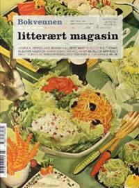 Bokvennen. Nr. 3 2008