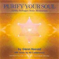 528Hz Solfeggio Meditation.