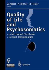 Quality of Life and Psychosomatics