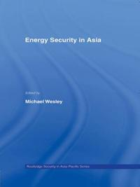 Energy Security in Asia