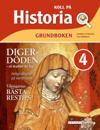 Koll på Historia 4 Grundbok upplaga 3