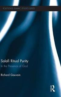 Salafi Ritual Purity