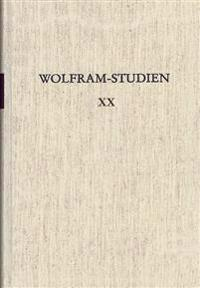 Wolfram-Studien XX