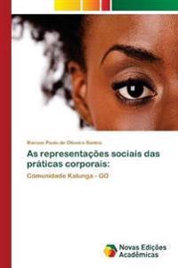 As Representacoes Sociais Das Praticas Corporais