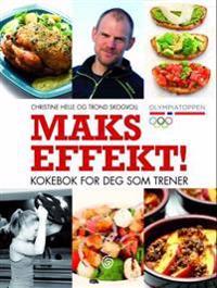 Maks effekt! - Christine Helle, Trond Skogvoll | Ridgeroadrun.org