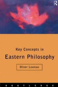 Key Concepts in Eastern Philosophy