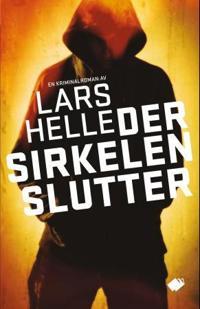 Der sirkelen slutter - Lars Helle pdf epub