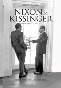 Nixon og Kissinger