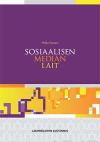 Sosiaalisen median lait