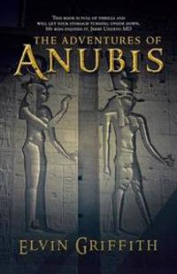 The Adventures of Anubis