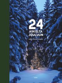 24 askelta jouluun