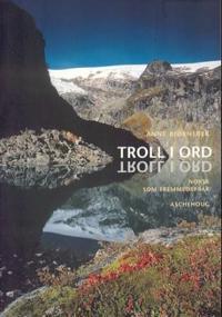 Troll i ord; norsk som fremmedspråk - Anne Bjørnebek pdf epub