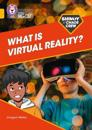 Shinoy and the Chaos Crew: What is virtual reality?