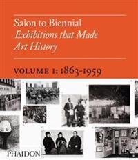 Salon to Biennial