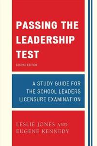 Passing the Leadership Test
