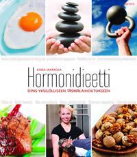Hormonidieetti