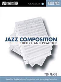 Jazz Composition