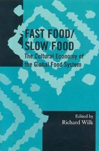 Fast Food/ Slow Food