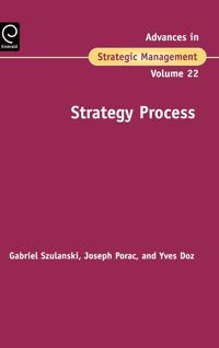 Strategy Process