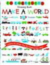 Ed Emberley's Drawing Book Make a World