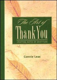 The Art of Thank You