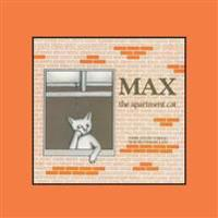 Max the Apartment Cat