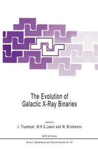 The Evolution of Galactic X-Ray Binaries