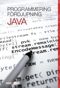Programmering Java Fördjupning