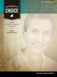Randall Hartsell
