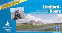 Limfjord Route Rund Um Den Limfjord in Danemark