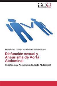 Disfuncion Sexual y Aneurisma de Aorta Abdominal