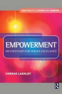 Empowerment: HR Strategies for Service Excellence