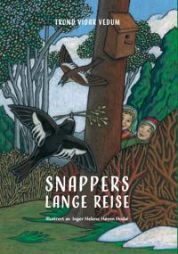 Snappers lange reise