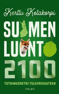 Suomen luonto 2100