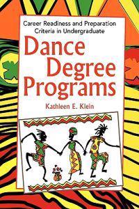 Dance Degree Programs