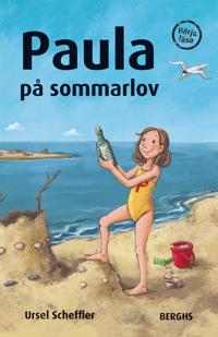 Paula på sommarlov - Ursel Scheffler pdf epub
