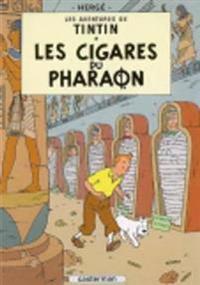 Les Aventures de Tintin 4
