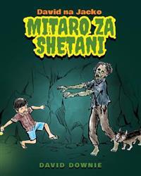 David Na Jacko: Mitaro Za Shetani (Kiswahili Edition)