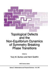 Topological Defects and the Non™Equilibrium Dynamics of Symmetry Breaking Phase Transitions